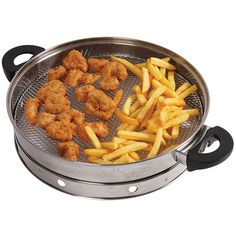 Halogen Air Fry Accessory  Must get this for my irreplaceable halogen oven!