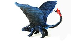 Hey, j'ai trouvé ce super article sur Etsy, chez https://www.etsy.com/fr/listing/200098127/make-to-order-toothless-night-fury-blue