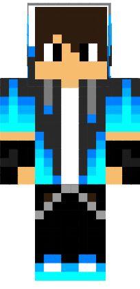 mestermc | Nova Skin