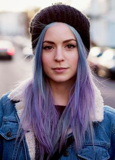Gemma Styles Hair inspiration / bleach london / Sarina Flores Sarinaflores.com