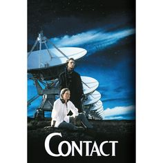 Contact (1997)  Ellie Arroway: [to a group of children] I'll tell you one thing about the universe though. The universe is a pretty big place. It's bigger than anything anyone has ever dreamed of before. So if it's just us... seems like an awful waste of space. Right?