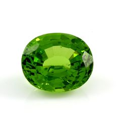 30.45ct Natural Green Peridot Oval Cut Loose Gemstone For Jewelry 16x18mm  #Affinityjewelry
