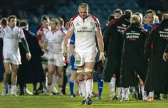 Ulster Rugby 'not good enough' - http://rugbycollege.co.uk/rugby-news/ulster-rugby-not-good-enough/