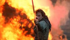 DIY: Make your own self-igniting flaming arrows in case of siege