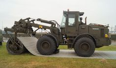 Military Guns, Military Vehicles, Military Engineering, Marine, Engineers, Netherlands, Dutch, Fighter Jets, Transportation
