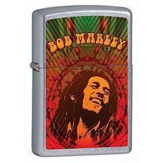 Bob Marley Chrome Zippo Lighter http://www.mnotez.com/merchandise-apparel/zippo-lighters/bob-marley-chrome-zippo-lighter.html