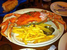 Matthew @ Pier Market Seafood Restaurant & Market