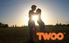 Como comportarse en Twoo para encontrar pareja