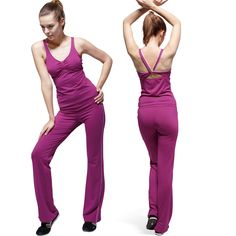 Images For > Yoga Clothes For Women