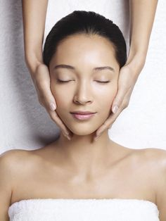 There's no better time to treat yourself—book a $50 custom @clarinsusa facial through April #clarinsspamonth #spotlight