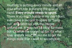 Gary Vaynerchuk work ethic words of wisdom for desktop. Image Background by earthview.withgoogle.com