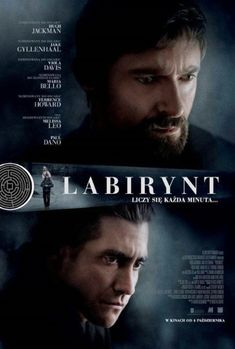 Labirynt (2013) - Plakaty - Filmweb