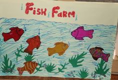 ELM: A student's Art work Art Work, Student, Map, Crafts, Artwork, Work Of Art, Manualidades, Cards, Craft