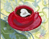 A Beautiful Picture Humming Bird Feeders, Tea Cups, Beautiful Pictures, My Love, Tableware, Artwork, Handmade, My Boo, Dinnerware