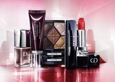 Dior Makeup Collection Fall 2017 http://amzn.to/2u1FqD0