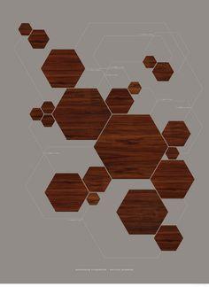 Hexagonon Plus by Lian Ng