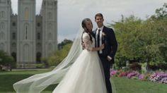 Jordan & Antonio Wedding on Vimeo