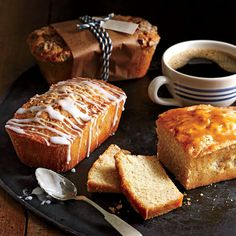 Mini Apple Cider Pound Cakes - 92 Top-Rated Dessert Recipes - Southern Living