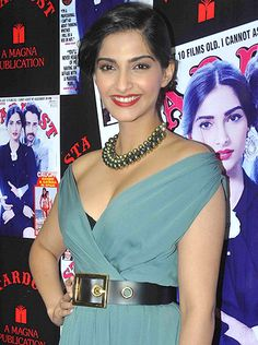 Sonam Kapoor might get her chance in Hollywood with Johnny Depp!