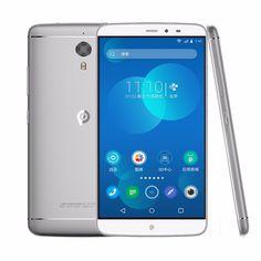 PPTV KING 7 mtk6795 core 2.0GHz octa Smartphone 4g RAM 32GB 6 pouces 2.5d 3gb X10 rom hélio