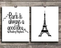 diy paris decor - Google Search