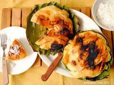 Bibingka – Bibingka Recipe