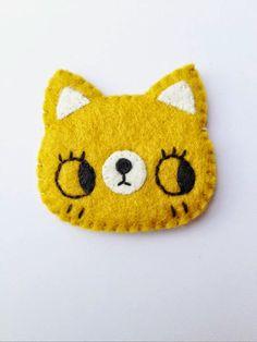 TokyoBunnie: Felt Cute Etsy Shop