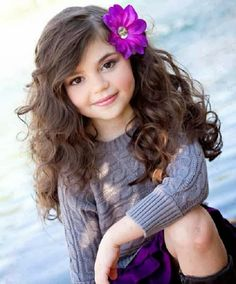 Sensational Hair Girls And Little Girls On Pinterest Short Hairstyles Gunalazisus