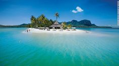 Closest to the mainland, Koh Mook has several modest resorts to choose from, including the Sivalai Beach Resort (pictured), which occupies a stunning beach promontory on the east coast.