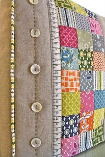 Sewing machine cover :: PDF pattern