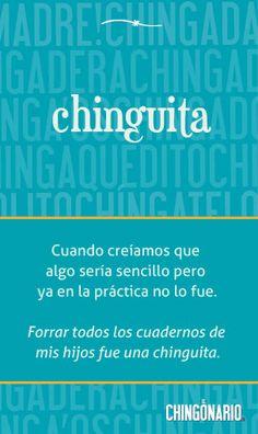 Chinguita