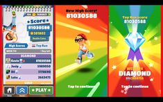 New Subway Surfers hack is finally here and its working on both iOS and Android platforms. Subway Surfers Download, Subway Surfers Game, How Do You Hack, Flux Rss, Mod App, Cheat Online, Play Hacks, App Hack, Gaming Tips