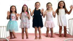 Five Little monkeys jumping on the bed. 5 little babies jumping Baby Nu. Baby Nursery Rhymes Songs, Nursery Rhymes Kindergarten, Learning Colors, Kids Learning, Elsa And Spiderman, Monkey Jump, Five Little Monkeys, Bridesmaid Dresses, Wedding Dresses