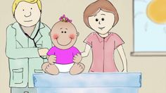 "THE HEALTHY CHILDREN SHOW: CHOOSING A PEDIATRICIAN  In this episode, Little Laura explains why it is important to choose a pediatrician for your child's care. She'll also walk you through how to use the ""Find A Pediatrician"" tool on www.HealthyChildren.org. #pediatrics #publichealth"