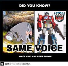 Love me some Optimus Prime!!