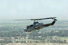Bell AH-1J/T/W Super Cobra wallpaper
