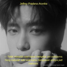 Read ANTOLOGI BUMI RAYA from the story semenjana. Quotes Rindu, Drama Quotes, Message Quotes, Reminder Quotes, Motivational Quotes, Funny Quotes, Study Motivation Quotes, Study Quotes, Feeling Broken Quotes