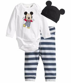 Mini Mickey Mouse ;)