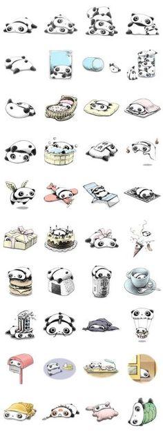 Tare panda ❤️❤️❤️: