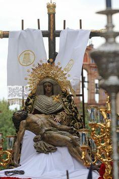 El Baratillo, Miércoles Santo.