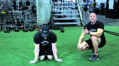 Best FAT SHREDDER 5 Min. Bodyweight Workout