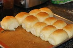 These are REAL Kolaches!