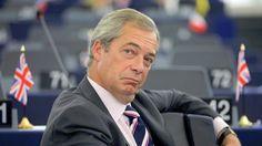 Neue Nachricht:  EU-Kritiker: Nigel Farage wird politischer Kommentator bei US-Sender - http://ift.tt/2jMBGTG #nachricht