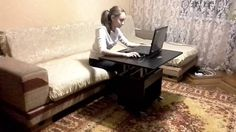 стол трансформер самодельный стол своими руками