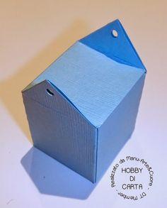 Hobby di Carta - Il blog: Tutorial