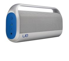 Great sounds with the Logitech UE Boombox, Bluetooth, Apple and Android Compatible.  Great music option for your iPhone/iPad http://www.pricerunner.co.uk/pli/267-2846307/MP3-and-PC-Speakers/Logitech-UE-Boombox-Compare-Prices