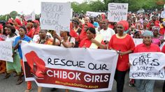 Volgens een Nigeriaanse burgerrechtenbeweging is een aantal van de ontvoerde schoolmeisjes die twee weken geleden werden ontvoerd, gedwongen om met moslimextremisten te trouwen.  www.crossyourborders.nl