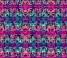marzlene_beauty_2487 fabric by marzlene'z_eye_candy on Spoonflower - custom fabric