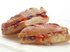 Caponata Panini Recipe : Giada De Laurentiis : Food Network