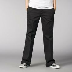 pictures of dickies girl | Dickies Girls Work Pant